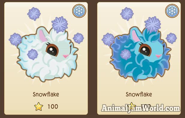 snowflakebunny