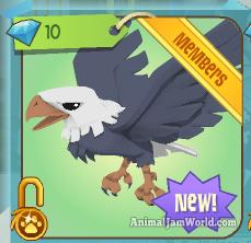 animal-jam-eagle-diamond-shop