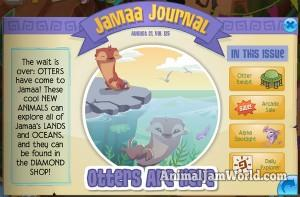 animal-jam-otters-here