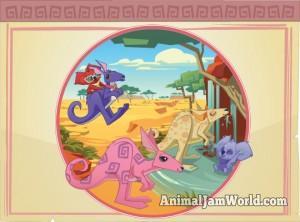 animal-jam-kangaroo-codes-3