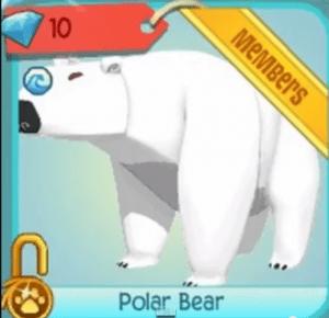 Polar Bear Leak