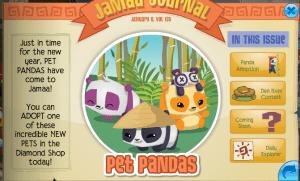 Pet Panda Ad