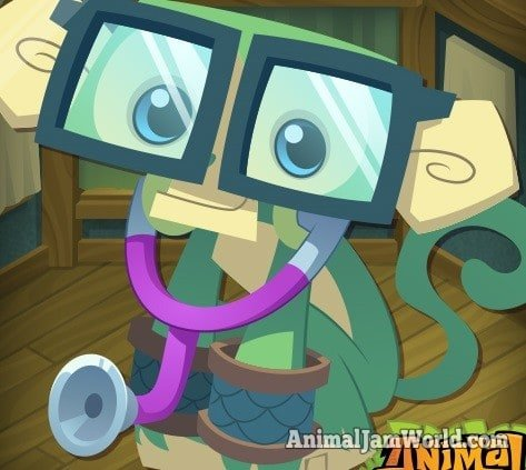 how to get any item you want on animal jam