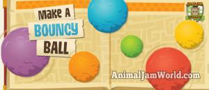 bouncey ball
