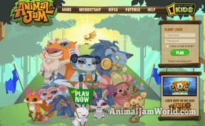 animal jam 3