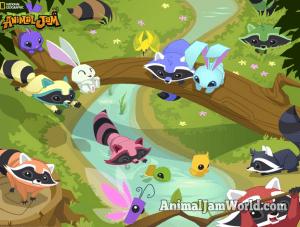 animal jam 4