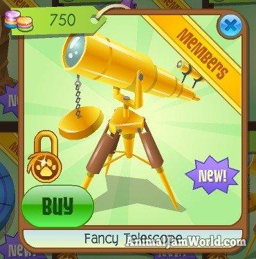 animal-jam-astronomy-fancy-telescope