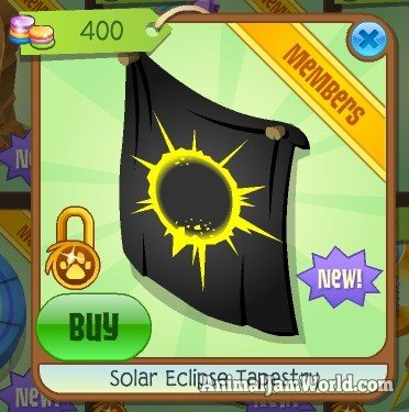 animal-jam-astronomy-solar-eclipse-tapestry