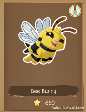 tunnel-town-bee-bunny