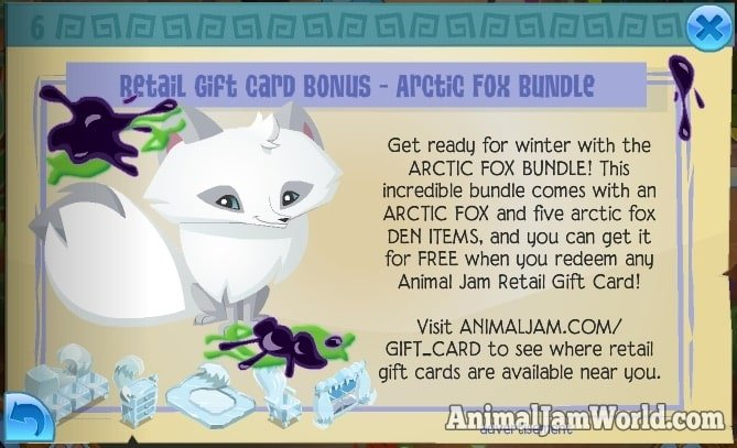 Arctic fox coupon code