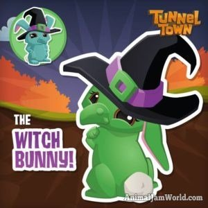 tunnel-town-witch-bunny