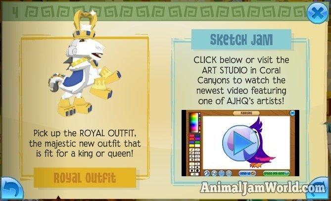 animal-jam-royal-outfit