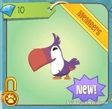 animal-jam-toucan-codes-2