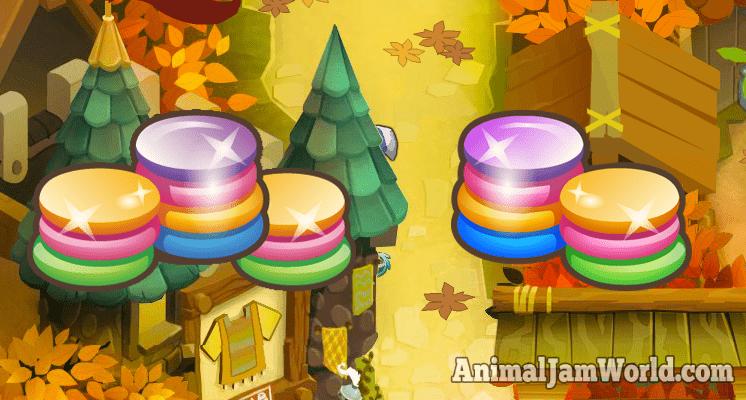 new-animal-jam-code-november-2016
