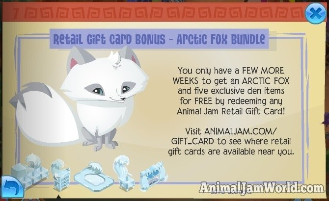 animal-jam-arctic-fox-bundle