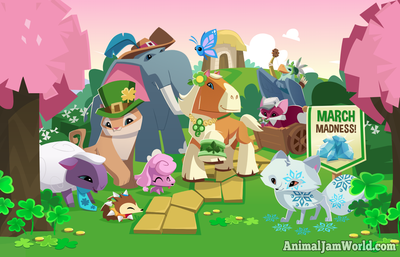 Image of: Views March 2018 Codes Update New Guides Animal Jam World Animal Jam Journey Book Birds Of Paradise Free Wiring Diagram For You Animal Jam Journey Book Guide Crystal Reef Free Wiring Diagram For
