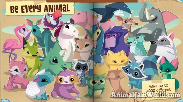 Free Animal Jam Memberships 2019 - How to Get A Free AJ Membership