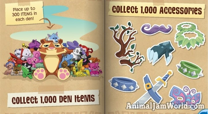 Free Animal Jam Memberships 2019 - How to Get A Free AJ