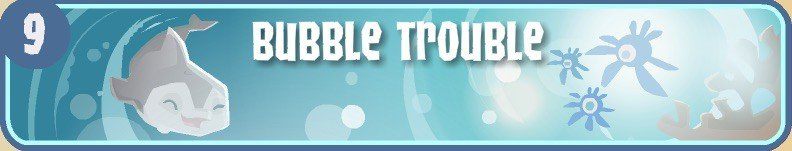Animal jam bubble trouble easy prizes for best