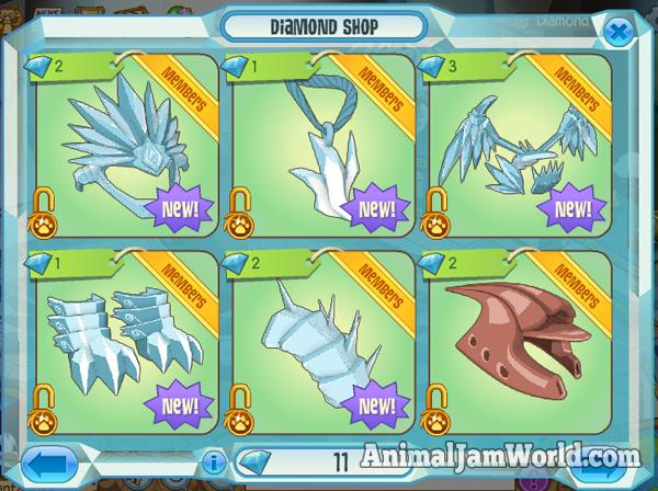 The Earth Crystal Shop is a shop that sells phantom-related den items for Earth playsvaluable.ml is located in the adventure Battle for the Beacon and is the first shop ever to be in an adventure.. Appearance. The Earth Crystal Shop appears to be a wooden stand covered with a purple, turquoise, and blue playsvaluable.mlon: Battle for the Beacon.