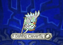 Darling Cleverfly