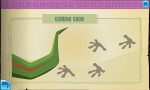 Lizard Maybe