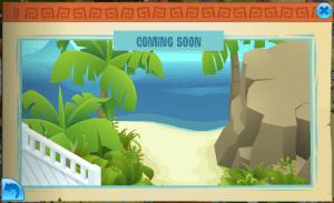 Beach Coming Soon