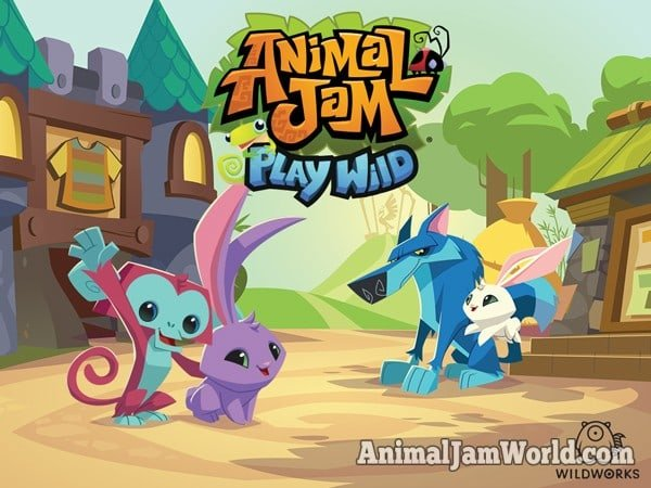 Play Wild Review Cheats Tips Guide Animal Jam World