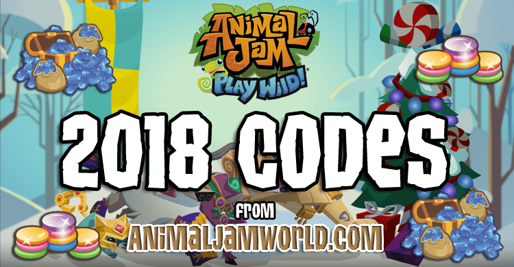 Animal Jam Play Wild Codes For Sapphires 2017