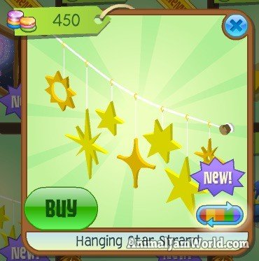animal-jam-astronomy-hanging-star-strand