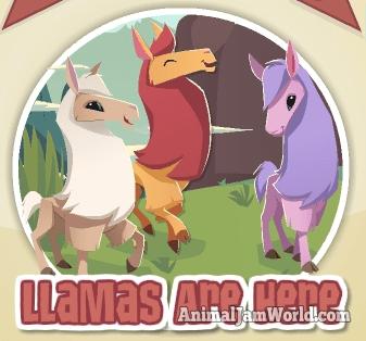 animal-jam-llama-codes-5