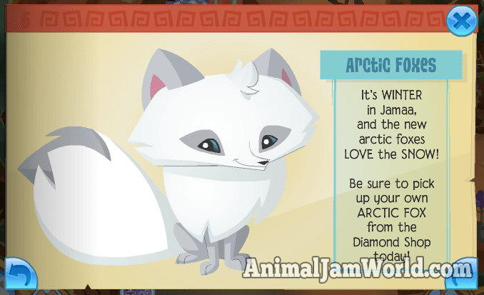 Deer Have Returned Jamaa Other News Animal Jam World