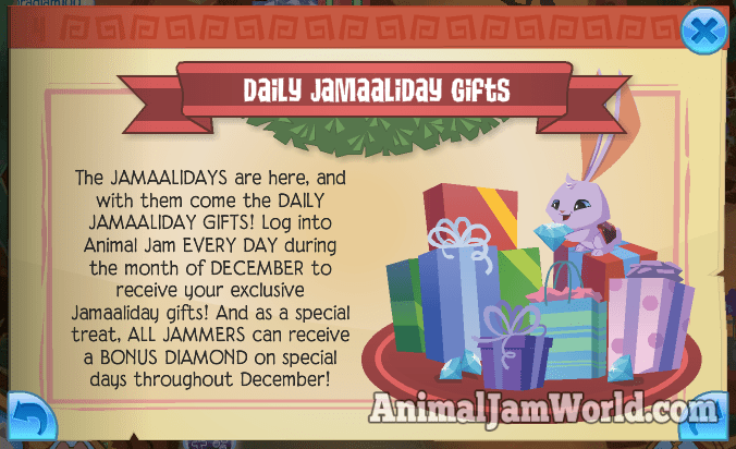 animal-jam-jamaaliday-gifts-daily