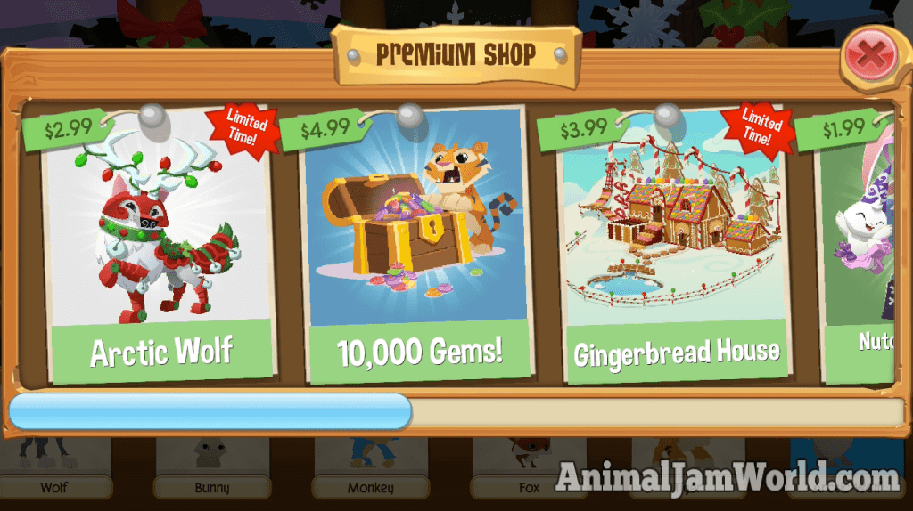 how to become a member on animal jam play wild