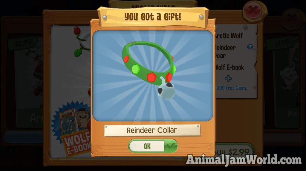 play-wild-arctic-wolf-reindeer-collar