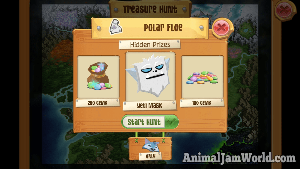 play-wild-arctic-wolf-treasure-hunt-3