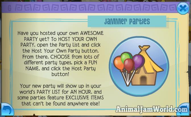 animal-jam-jammer-parties
