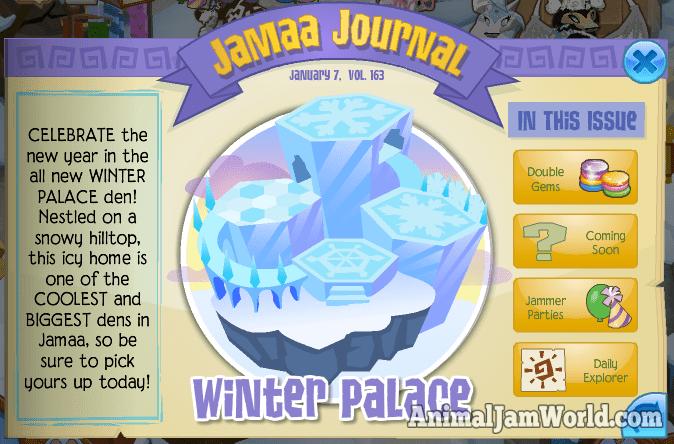 animal-jam-winter-palace