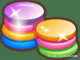 Image of: Owl Animaljamcodes20161000gems Yawebdesign February 2016 Code For 1000 Gems Animal Jam World