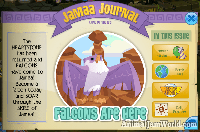 diamond codes animal jam world day banners