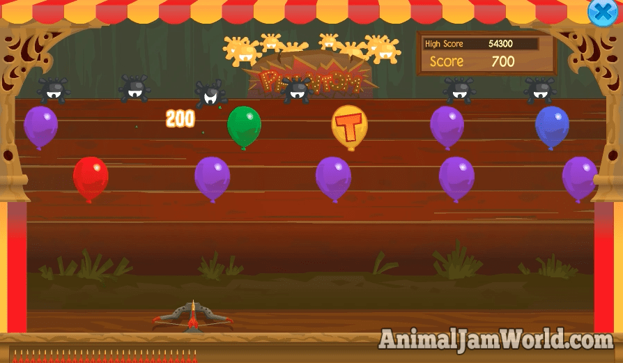 animal-jam-summer-carnival-2016-darts