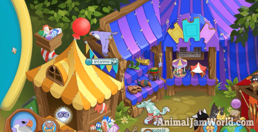 animal-jam-summer-carnival-2016-shops