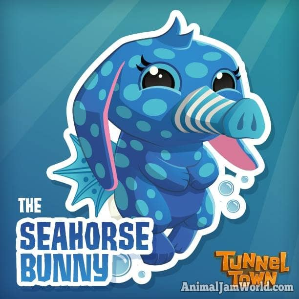 tunnel-town-seahorse-bunny