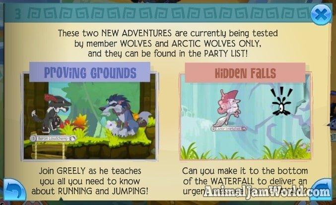 animal-jam-new-adventures-proving-grounds-hidden-falls