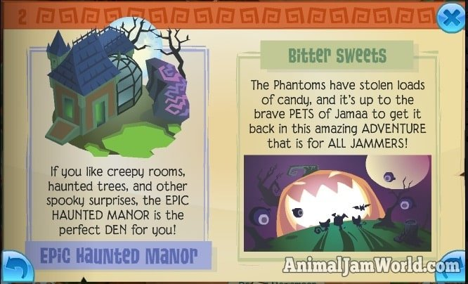 animal-jam-epic-bitter-sweets