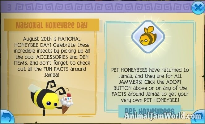 animal-jam-pet-honeybees