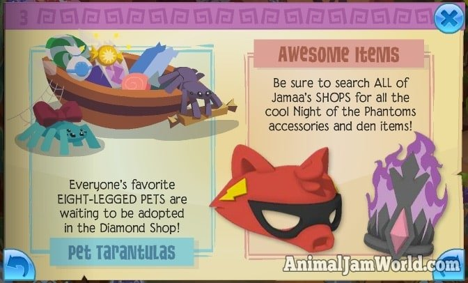 animal-jam-pet-tarantulas