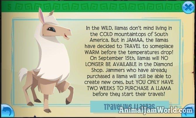 animal-jam-traveling-llamas