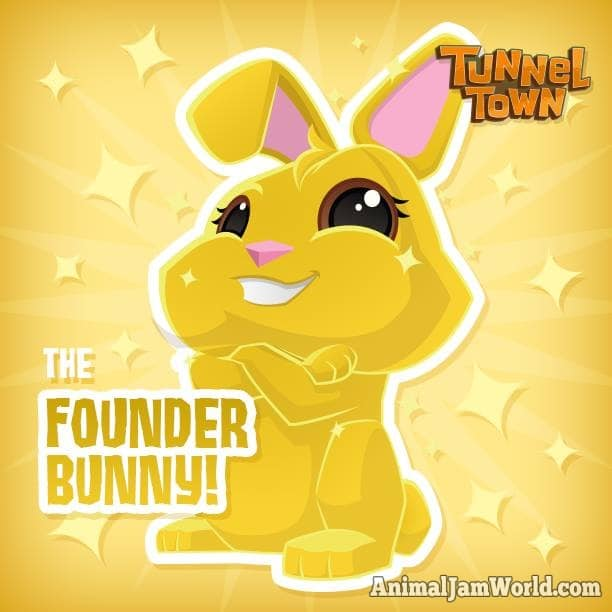 tunnel-town-founder-bunny