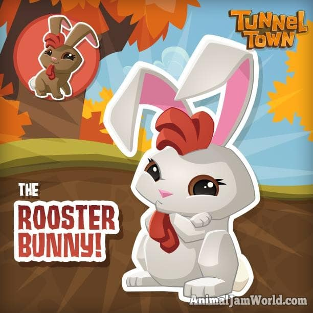 tunnel-town-rooster-bunny